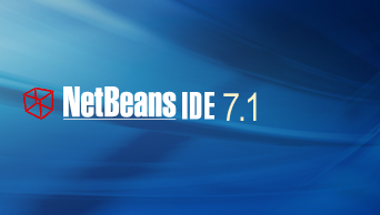 Latest NetBeans IDE from January 2012