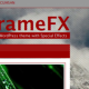 Thumbnail for Theme FrameFX: Beta is now Online